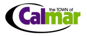 Calmar (Town)