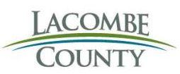 Lacombe (County)