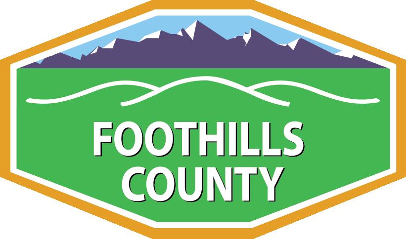 Foothills (Municipal District)