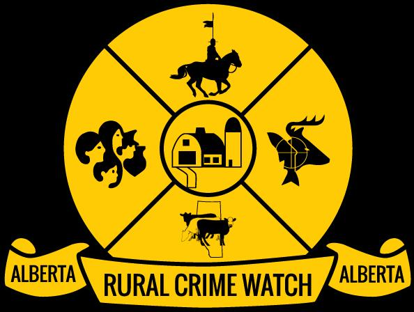 Alberta Provincial Rural Crime Watch  (Provincial Association)