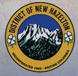 New Hazelton