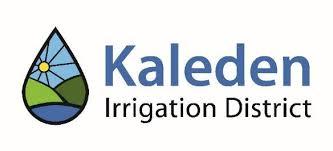 Kaleden (SD Irrigation District)