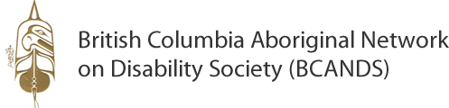 BC Aboriginal Network On Disability Society