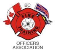 BC Fire Training Officers Association