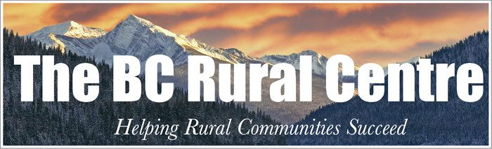 BC Rural Centre (Association)