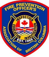 Fire Prevention Officers Association of BC