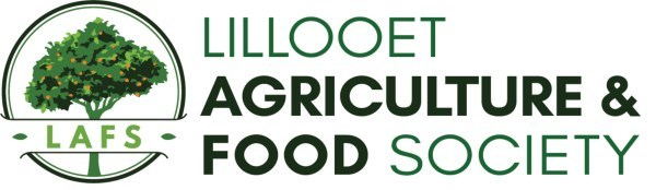 Lillooet Agriculture & Food Society