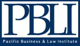 Pacific Business & Law Institute (PBLI)