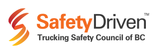 SafetyDriven - Trucking Safety Council of BC