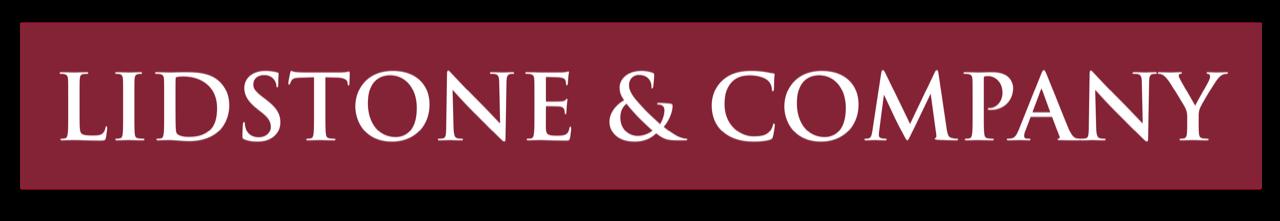 Lidstone & Company