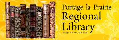 Portage la Prairie Regional Library (Association)