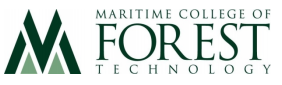 Maritime College of Forest Technology (Post Secondary Institute)