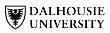 Dalhousie University (Post Secondary Institute)