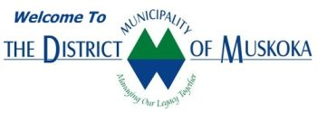 Muskoka (Municipal District)