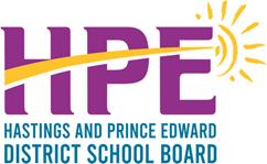 Hastings Prince Edward School Board (SD  )