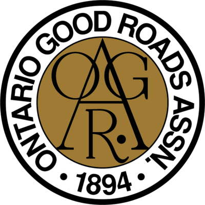 Ontario Good Roads Association (Provincial Association)