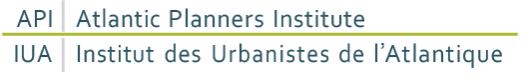 Atlantic Planners Institute (Professional Association)