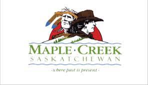 Maple Creek (Town)