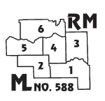 Meadow Lake No.588 (Rural Municipality)