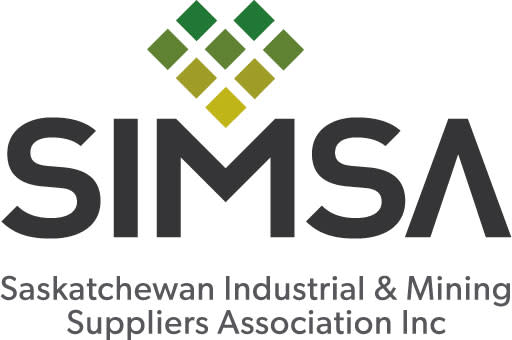 Saskatchewan Industrial & Mining Suppliers Association Inc (Professional Association)