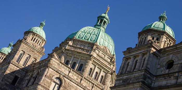 B.C., UBCM Reaffirm Reconciliation Efforts with Updated MOU