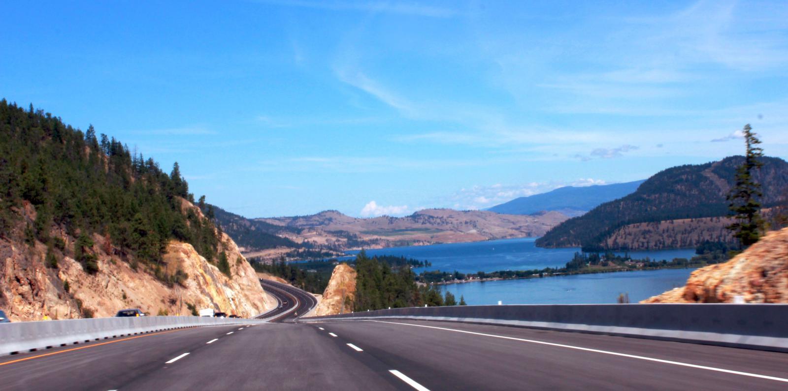 Central Okanagan's First Region-Wide Transportation Plan Ready for Endorsement