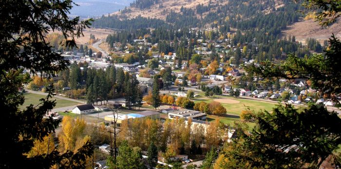 Affordable Seniors Rental Housing Units Planned in Lumby
