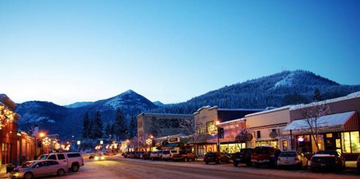 Rossland Launches Official Community Plan Update