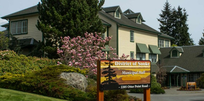 People in Sooke to Benefit from Wastewater Treatment Upgrade