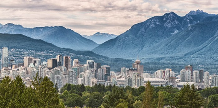 SFU Selected to Establish Low Carbon Cities Canada Innovation Centre for Metro Vancouver Region